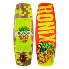 RONIX SCHNOOK JR