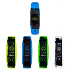 RONIX DISTRICT PARK