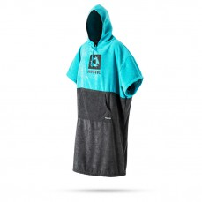 Mystic Poncho Women Mint