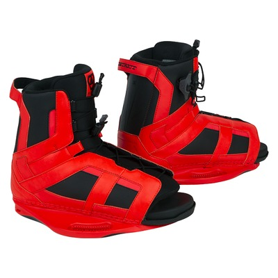 Ronix District 5-8,5 (EUR 37-41,5) Caffeinated Red