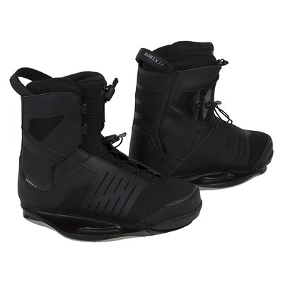 Ronix Preston 8-9 (EUR 41-42) Absent Black
