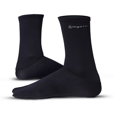 Mystic Metalite Split Toe Socks S (EUR 39-40)