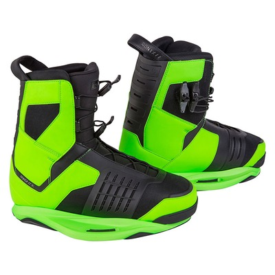 2015 Ronix Preston 11 Green (EUR 44-45)