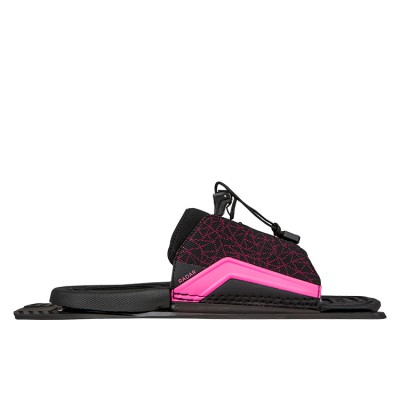 Radar Lyric ARTP Black/Pink FF - (EUR 38-45)