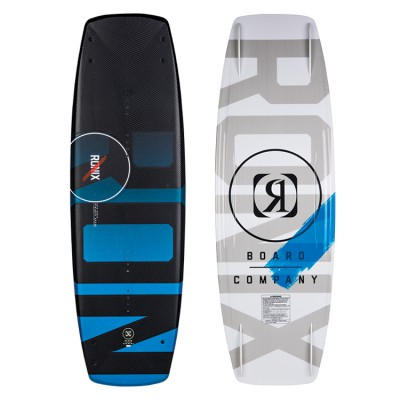 Ronix District Blue Flake - 143 (100-130kg)
