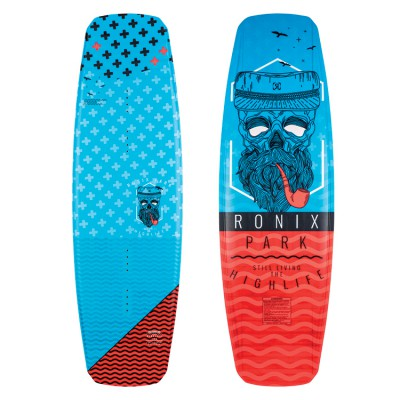 2019 RONIX HIGHLIFE
