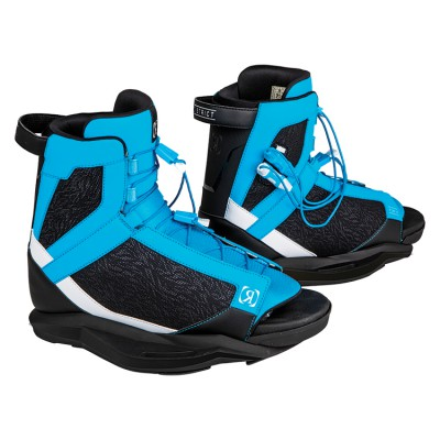 Ronix District Blue/Black - 7-11.5 (EUR 40-45)